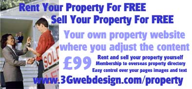 Sell your property with CMS eProperty