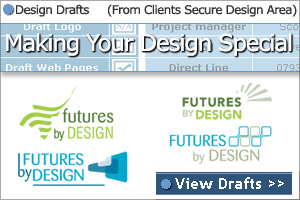Futures By Design Drafts
