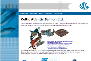 Celtic Atlantic Salmon ltd