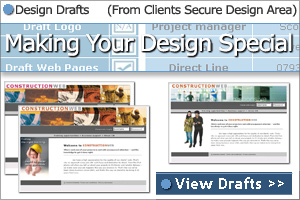 Construction Web Drafts